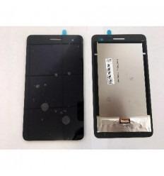 Huawei mediapad t1 7.0 t1-701u T1-701w original display lcd with black touch screen