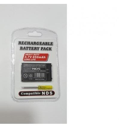 Bateria recambio Nintendo Ds 850 mah