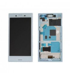 Sony Xperia X Compact F5321 X Mini pantalla lcd + táctil azu