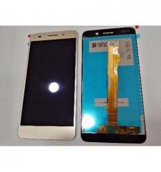 Huawei ascend Y6 II pantalla lcd + táctil dorado original