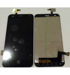 Zte Blade S6 Flex original display lcd with black touch scre