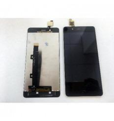 BQ X5 Plus pantalla lcd + tactil negro original