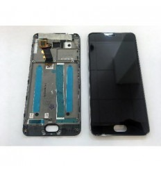 Meizu meilan 3s m3s original display lcd with black touch sc