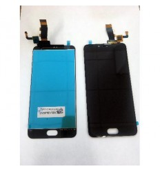 Meizu meilan m5 original display lcd with black touch screen