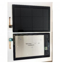 Lenovo tab 2 a10-70f a10-70l pantalla lcd + tactil negro ori