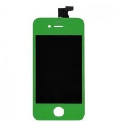iPhone 4 LCD completo verde