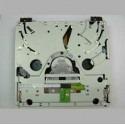 Mecanismo y controladora Wii