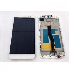 Huawei Nova plus MLA-L01 original display lcd with white tou