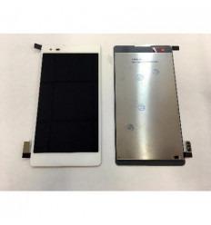 LG X Style K200 pantalla lcd + tactil blanco original