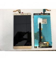 Lenovo PHAB 2 PLUS pantalla lcd + tactil dorado original