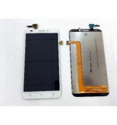 Lenovo A916 MTK6592 pantalla lcd + tactil blanco original