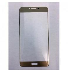 Samsung Galxy c7 c7000 cristal dorado