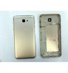 Samsung Galaxy j530 j5 2017 tapa bateria dorada