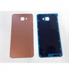 Samsung Galaxy a9 a9 pro a9000 a9100 tapa bateria rosa