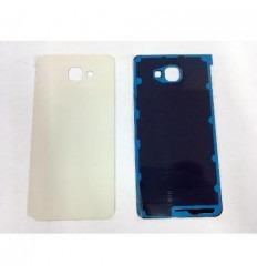 Samsung Galaxy a9 a9 pro a9000 a9100 tapa bateria blanca
