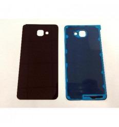 Samsung Galaxy a9 a9 pro a9000 a9100 tapa bateria negra