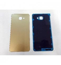 Samsung Galaxy a9 a9 pro a9000 a9100 tapa bateria dorada