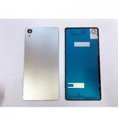 Sony Xperia X Performance F8131 tapa bateria blanca original