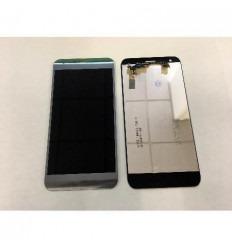 LG X Cam K580 pantalla lcd + tactil gris original