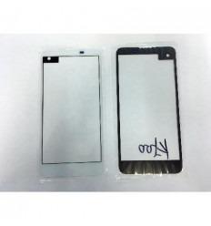 LG X Screen K500 cristal blanco