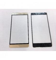 Huawei Mate S cristal dorado