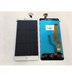 Elephone P9000 pantalla lcd + tactil blanco original