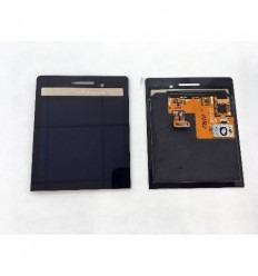 Blackberry Porsche Design P9983 pantalla lcd + tactil negro