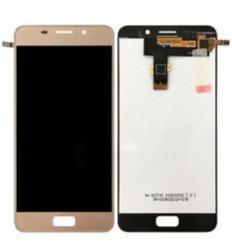 ASUS ZenFone 3s Max ZC521TL pantalla lcd + táctil dorado ori