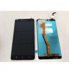Lenovo K6 Note pantalla lcd + tactil negro original