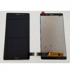 Huawei Ascend P8 Max original display lcd with black touch s