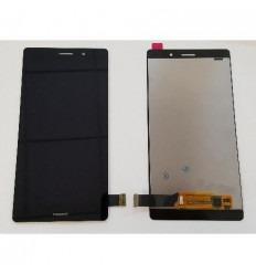 Huawei Ascend P8 Max pantalla lcd + tactil negro original