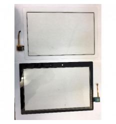 Lenovo Tab 2 A10-70F A10-70L original white touch screen