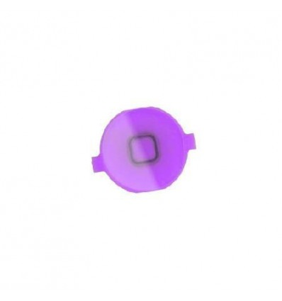 iPhone 4 Home button purple