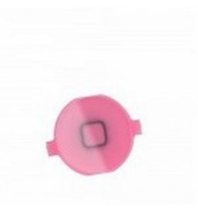 iPhone 4 Home button pink