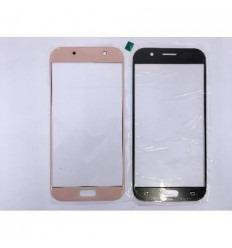 Samsung Galaxy A5 2017 A520F cristal rosa
