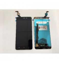 Lenovo K6 original display lcd with black touch screen