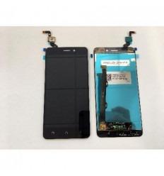 Lenovo K6 pantalla lcd + tactil negro original