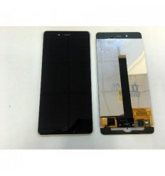 ZTE Nubia Z11 NX531J pantalla lcd + tactil negro original re