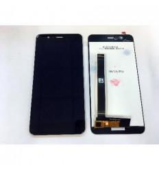 Asus ZenFone 3 Max ZC520 ZC520TL pantalla lcd + tactil negro