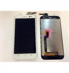 Asus Zenfone Zoom ZX551ML pantalla lcd + tactil blanco origi