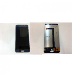 Elephone S7 original display lcd with blue touch screen