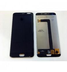 Elephone S7 pantalla lcd + tactil negro original