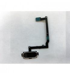 Samsung A9 A9000 SM-A9000 flex boton home negro original