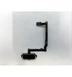 Samsung A9 A9000 SM-A9000 flex boton home dorado original