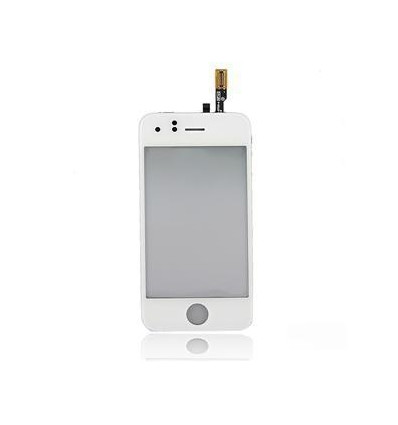 Iphone 3G digitizer white