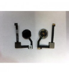 Ipad Mini 4 flex boton home negro original