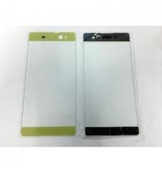 Sony Xperia XA Ultra F3211 cristal amarillo