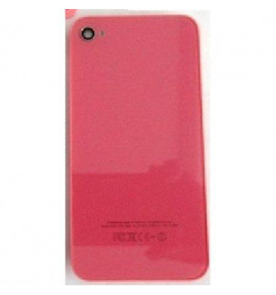 iPhone 4s back cover pink