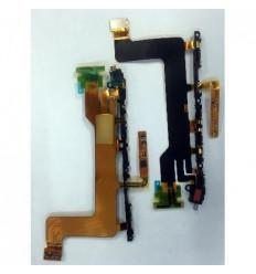Sony Xperia XZ FZ8331 flex botones y vibrador original