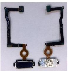 Samsung Galaxy Note 5 N9200 N920 flex boton home negro origi